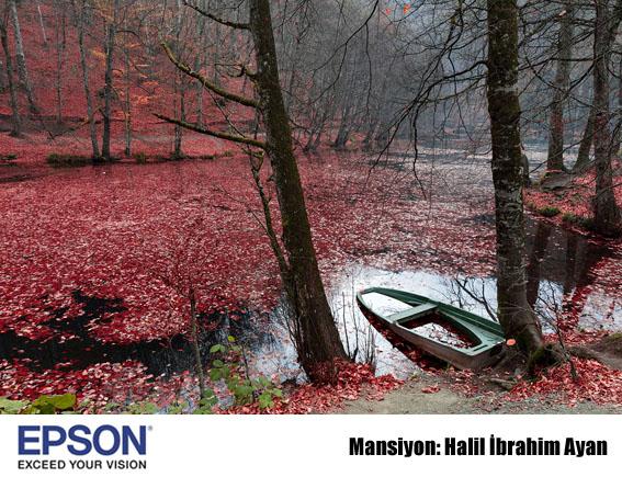 """epson mansiyon - """"Sonbaharın Renkleri"""" fotoğraf yarışması sonuçlandı"""