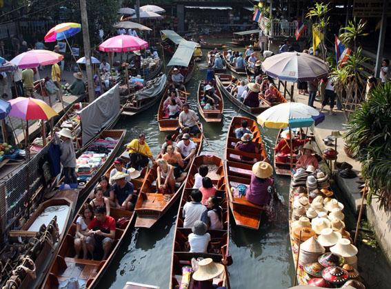 IMG 6303 - Bangkok'u ziyaret etmek için 5 neden