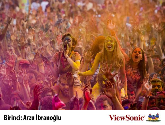 birinci - ViewSonic Türkiye fotoğraf yarışması sonuçlandı