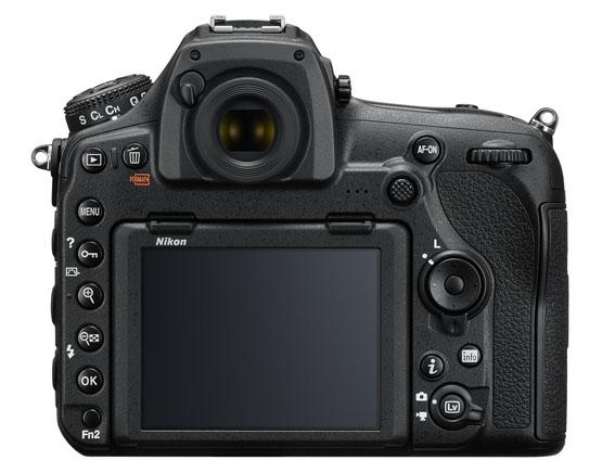d850 2 - İnceleme: Nikon D850