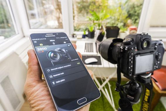 d850 3 - İnceleme: Nikon D850