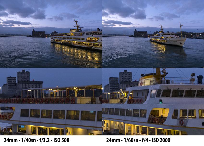 d850 6 - İnceleme: Nikon D850