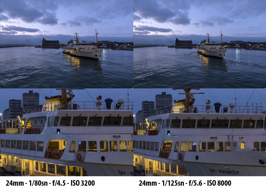 d850 7 - İnceleme: Nikon D850