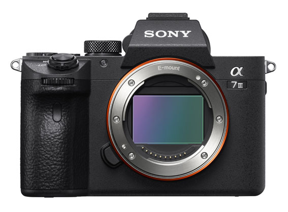 1519730570 SONY   7 III   1  - Sony a7 III hangi yeniliklerle geliyor?