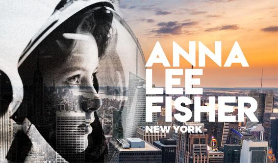 anna lee fisher - Dünyada İz Bırakan Kadınlar ve Şehirleri