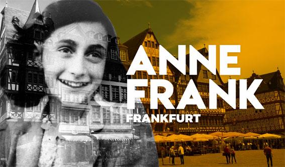 anne frank - Dünyada İz Bırakan Kadınlar ve Şehirleri