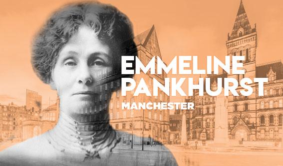 emmeline - Dünyada İz Bırakan Kadınlar ve Şehirleri