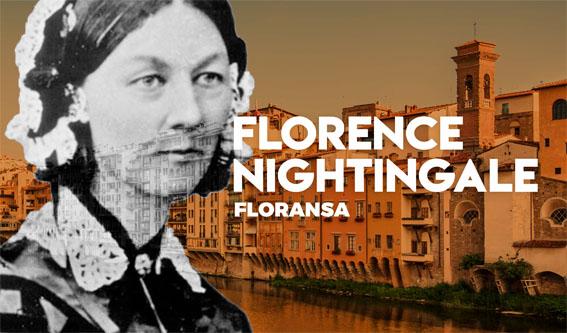 florence nightingale - Dünyada İz Bırakan Kadınlar ve Şehirleri