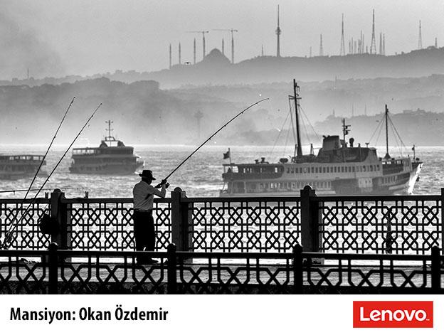 mansiyon okan ozdemir - Lenovo Türkiye Instagram Fotoğraf Yarışması sonuçlandı