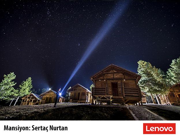 mansiyon sertac nurtan - Lenovo Türkiye Instagram Fotoğraf Yarışması sonuçlandı