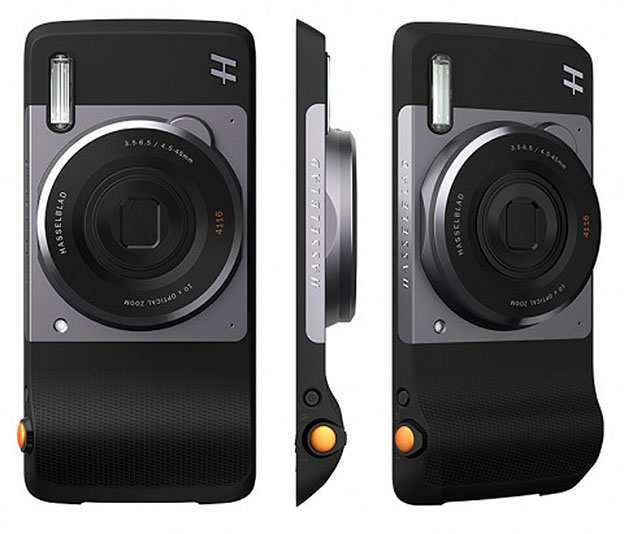 moto mods hasselblad - İnceleme: Hasselblad True Zoom