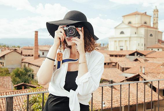 photographer - Fotoğrafçının Evrimi: Fotoğrafa Yeni Başlayanlara Bilgiler