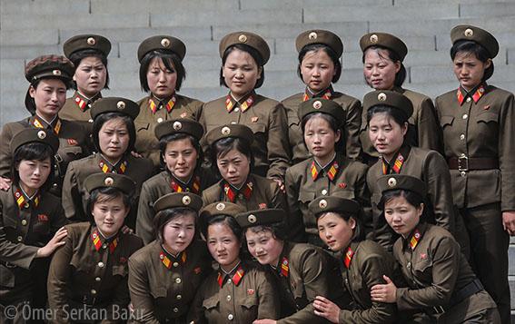 001 FSMS1428 - Kuzey Kore'de Değişim Rüzgarı