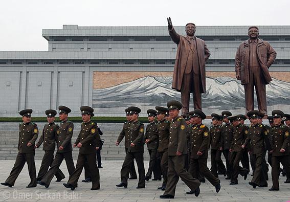 005k 342A4613 - Kuzey Kore'de Değişim Rüzgarı
