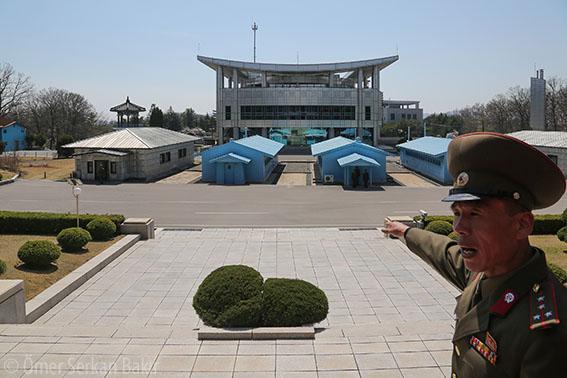 012 342A6532 - Kuzey Kore'de Değişim Rüzgarı
