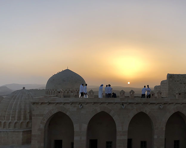 deryaturgut3 - iPhone ile harika gün batımı fotoğrafları