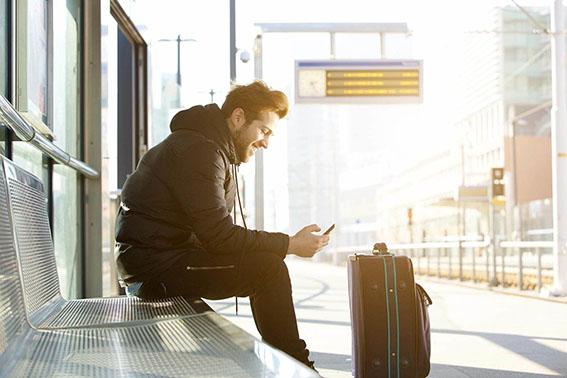 1531213028 seyahat mobil operator - Yurt Dışına İlk Kez Çıkacaklar İçin 10 Altın Tavsiye