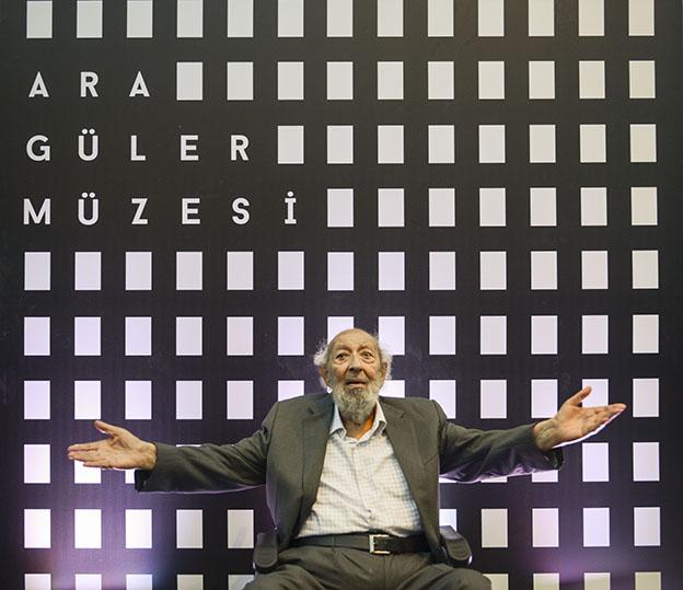 1534446491 DRT 3109 aragulermuze - Ara Güler Müzesi Açıldı!