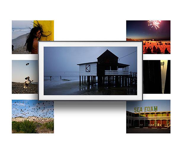 1535209714 Samsung The Frame  1  - Magnum Fotoğrafçıları Samsung The Frame Serisinde…