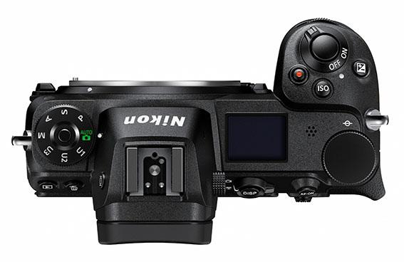 Z7 top.high k - Nikon Z 7 ve Z 6 duyuruldu