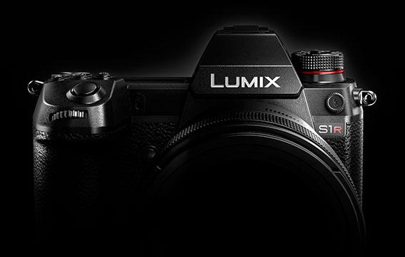 008 045 FY2018 Panasonic LUMIX S Serie - Photokina 2018 Değerlendirmesi