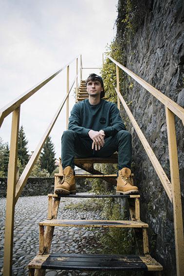 RICCARDO BTL 45TH MEN 1 - Timberland ve Unsplash fotoğrafçıları buluşturdu