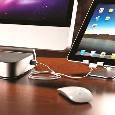 Iomega Mac Kullanıcıları İçin Üretti