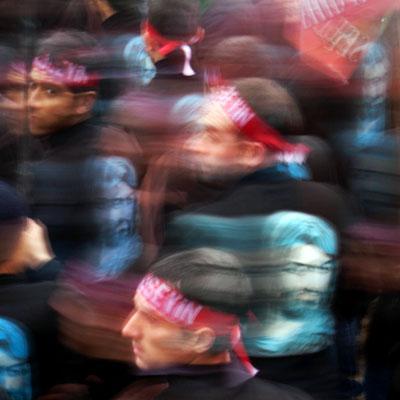 """""""Türkiye'de Zaman"""" Reza röportajı"""