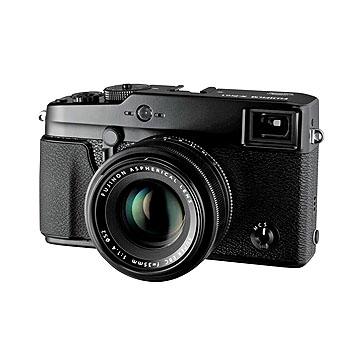 Fujifilm X-Pro1 ile Aynasızlara Katıldı