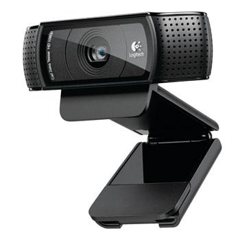 Logitech HD Pro