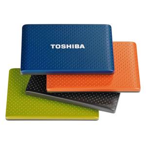Toshiba STOR.E PARTNER Harddisk'ler