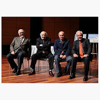 2011 yılı Kültür ve Sanat Büyük Ödülü verildi