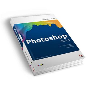 Photoshop CS 5.5 kitabı çıktı