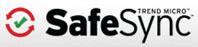 safesync logo