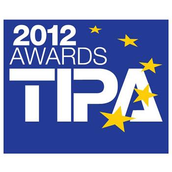 TIPA 2012 Ödülleri
