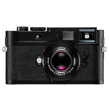 Leica M Siyah/Beyaz