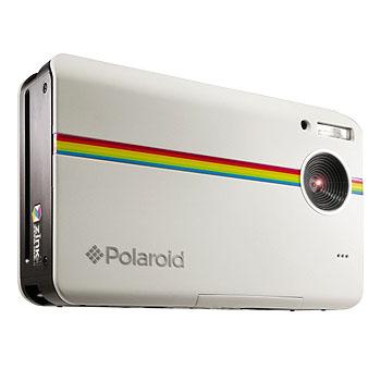 Polaroid severlere