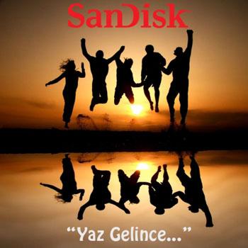 SanDisk Fotoğraf Yarışması