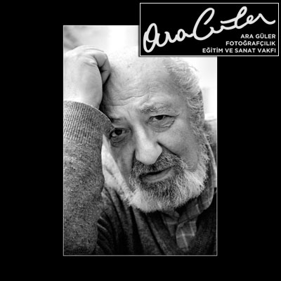 Ara Güler Fotoğrafçılık Eğitim ve Sanat Vakfı Kuruldu