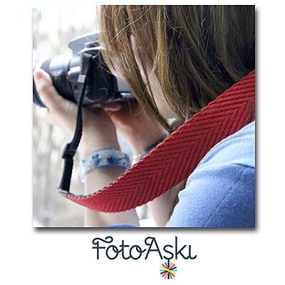 Fotoaskınızı seçtiniz mi?