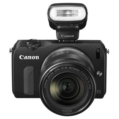 Canon EOS M İnceleme