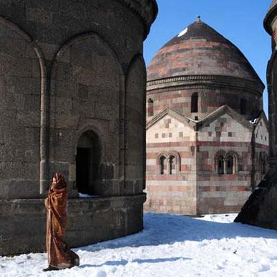 Muhteşem Kuzeydoğu Anadolu