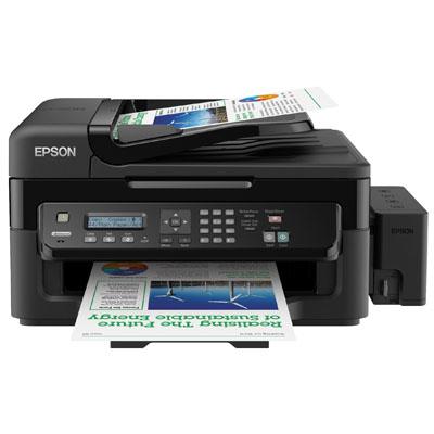 EPSON L550-2