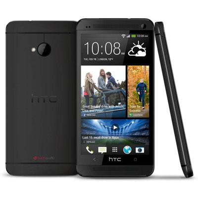 HTC One_3V_Siyah