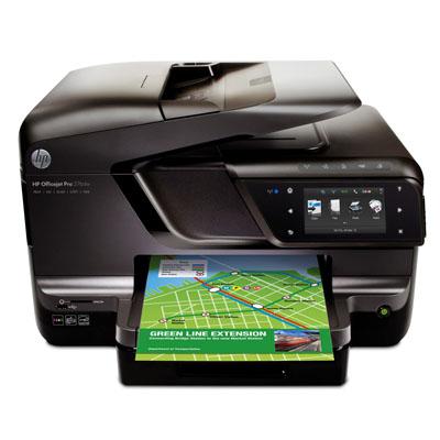 HP Officejet Pro X Serisi
