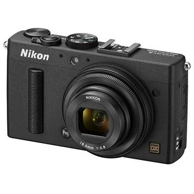 Nikon A_front