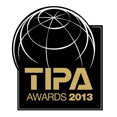 TIPA 2013 Ödülleri açıklandı