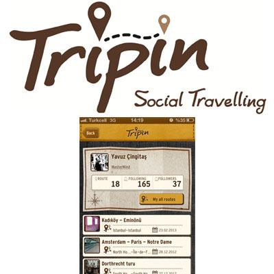 Yolculuğunuzun seyahat ajandası: Tripin