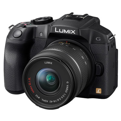 Panasonic Lumix G6 İnceleme
