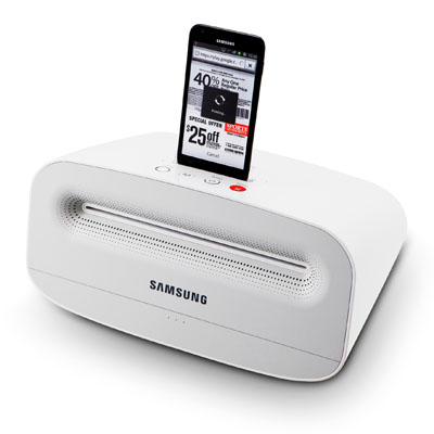 Samsung Yeni Konsept Yazıcıları